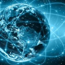Повышение уровня моря оставит мир без интернета