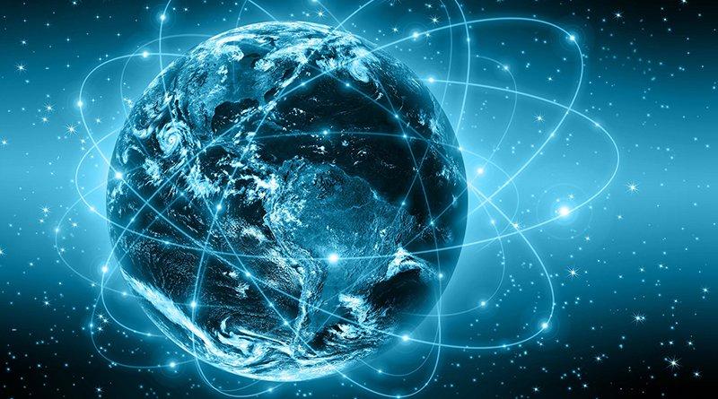 мир без интернета