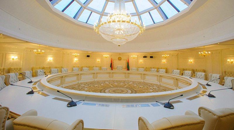 заседание по Донбассу
