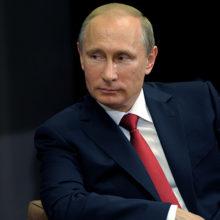 Путин поручил изменить внешнюю политику России