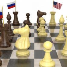 Лев Криштапович: Геополитическая война США против России