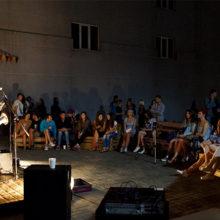 В эту субботу состоится финал фестиваля «Царь уличной музыки»