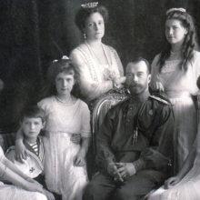 Эксперты подтвердили подлинность останков Николая II и его семьи