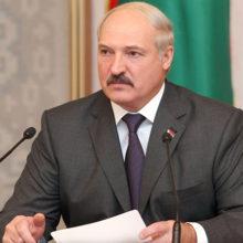Завтра в Гомель прибудет Александр Лукашенко