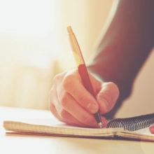 Александр Бабук о том, что мы теряем, когда не пишем писем от руки