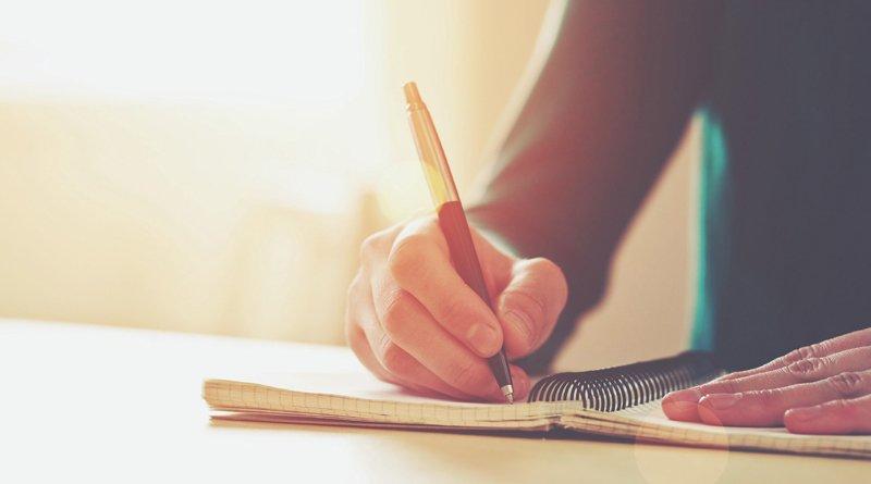 что мы теряем, когда не пишем писем от руки