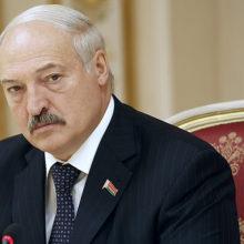 Наталья Эйсмонт прокомментировала инсульт Лукашенко