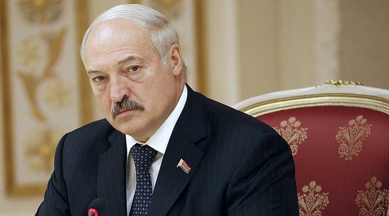инсульт Лукашенко