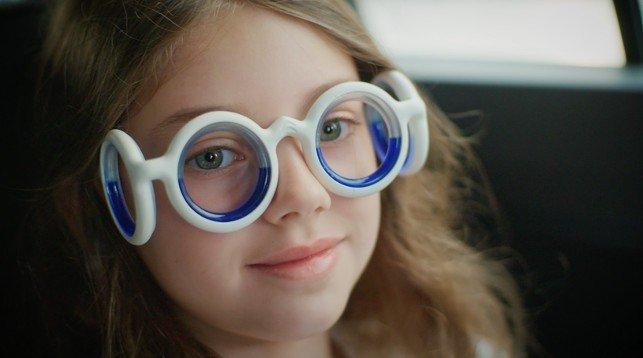 очки от укачивания