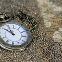 Часы погибшего на «Титанике» белоруса продадут с молотка
