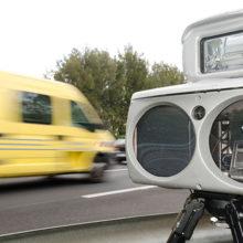 Где в ближайшие две недели на Гомельщине будут стоять камеры скорости