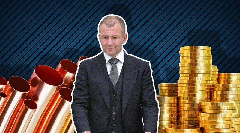 Гомельчанин Андрей Мельниченко попал в топ-10