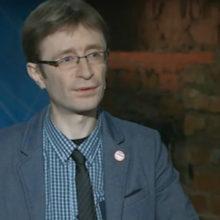 Игорь Случак попал в дело об оскорблении белорусского языка