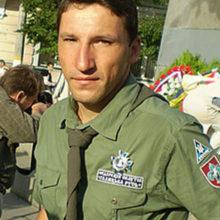 Кирилл Арбатов убит украинскими националистами