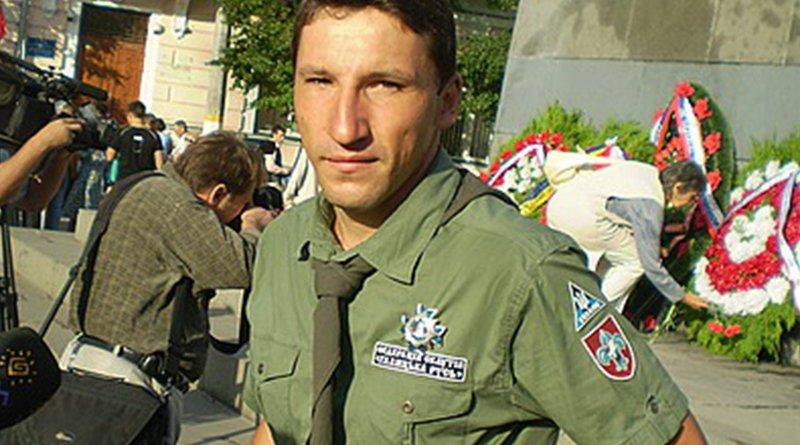 Кирилл Арбатов