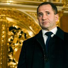 Михаил Бабич и его миссия в Белоруссии