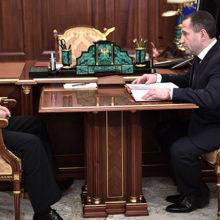 Путин назначил нового посла и своего спецпредставителя в Беларуси