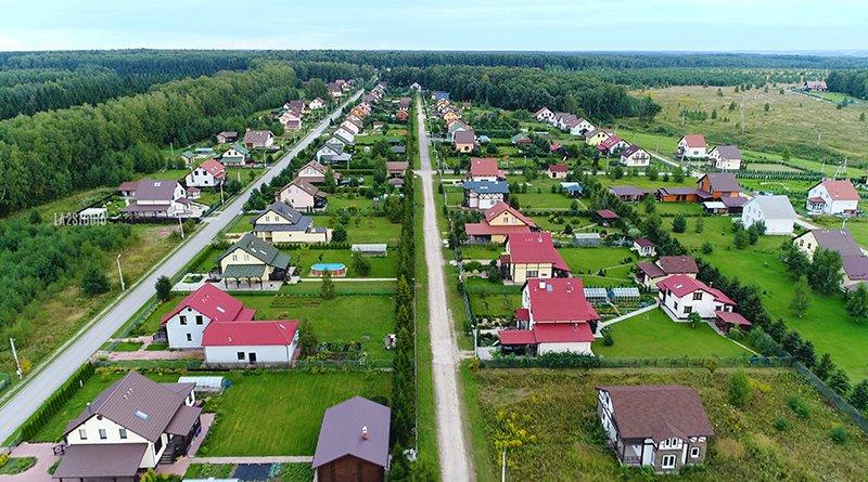 Садовые товарищества Беларуси
