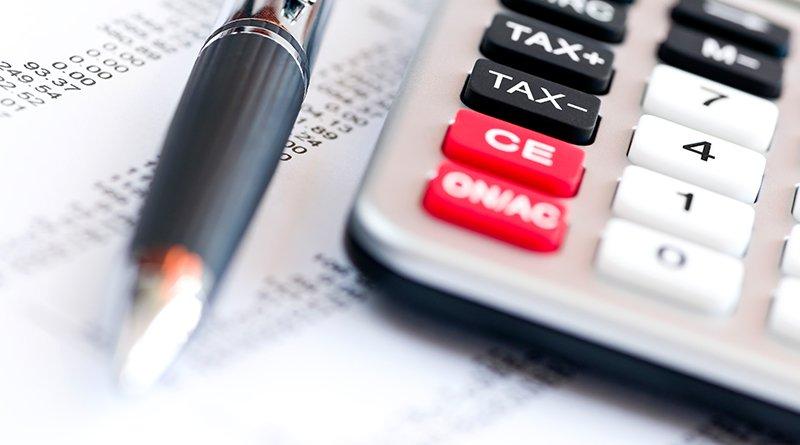 новый Налоговый кодекс