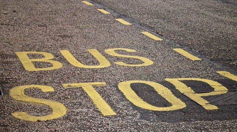 схема работы автобусного маршрута №31