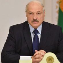 Лукашенко сменил руководство правительства Беларуси