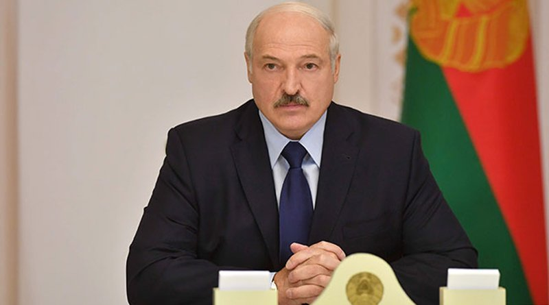 руководство правительства Беларуси