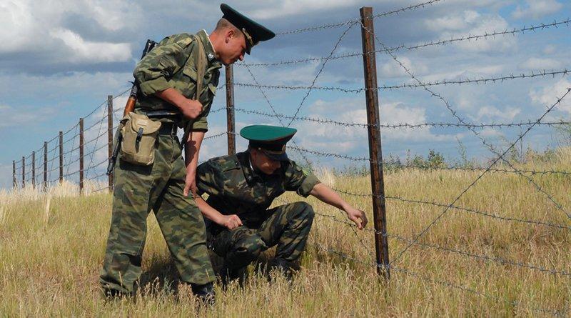 украинских нелегалов