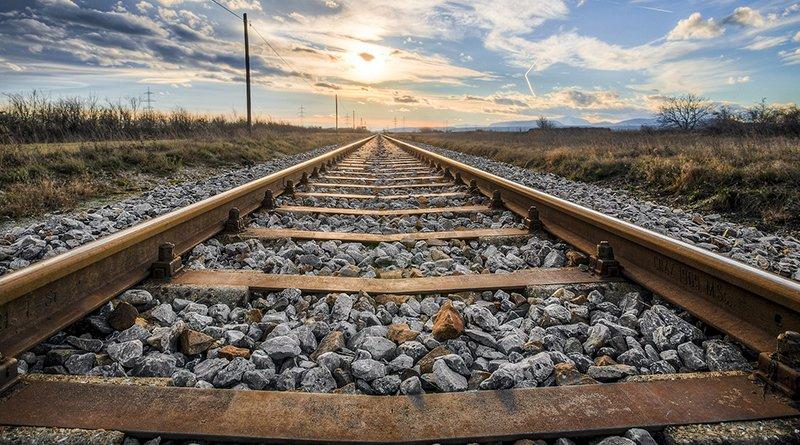 железнодорожное сообщение с Россией