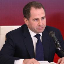 Бабич пообещал вывести отношения с Беларусью на новый уровень