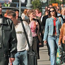 Белорусы лидируют в списке самых неэмоциональных людей