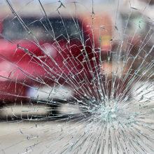 ДТП в Мозыре: столкнулись BMW и Mitsubishi