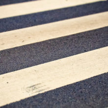 ДТП в Речице: на «зебре» сбили 20-летнюю девушку