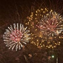 Программа мероприятий на День города Светлогорска 2018