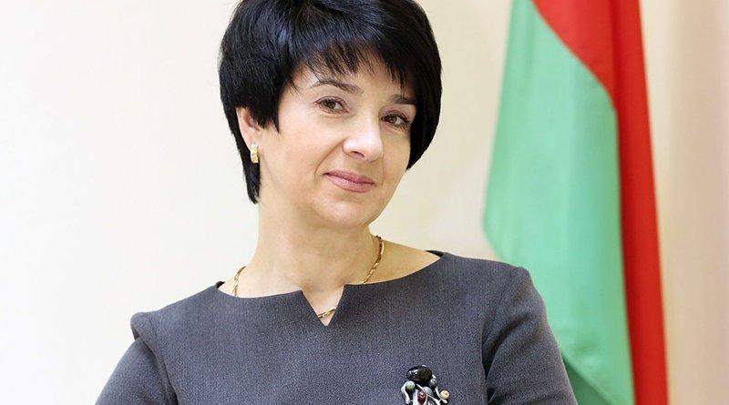 Елена Алексина