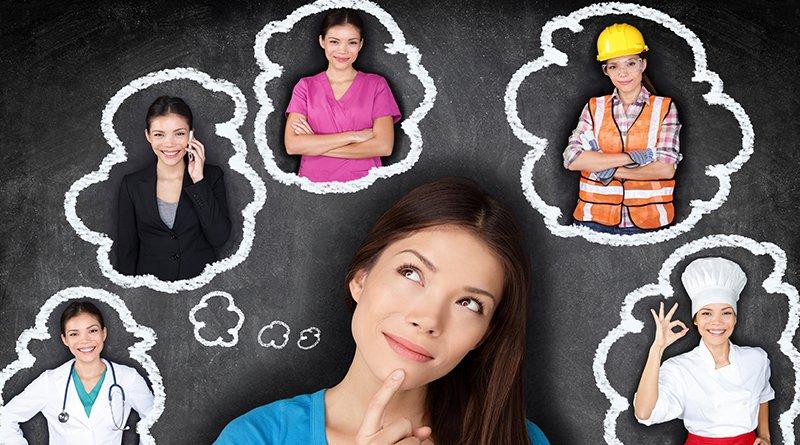 профессии для школьников