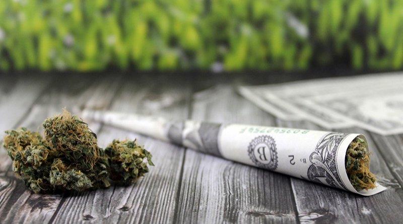 легализовать марихуану