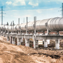 Россия может нарастить поставки нефтепродуктов в Беларусь
