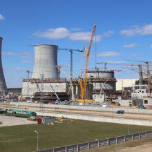 Стало известно, когда заработает первый энергоблок БелАЭС