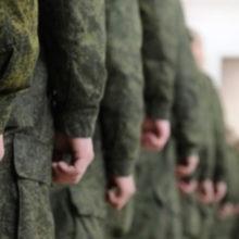 В Беларуси начался призыв резервистов