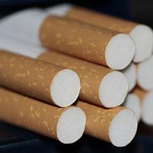 В Беларуси подорожают некоторые виды сигарет