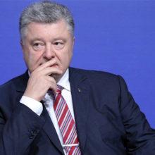 В Гомель планирует приехать Петр Порошенко
