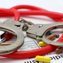 В Минздраве произошли новые задержания