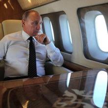 Владимир Путин приедет в Могилев