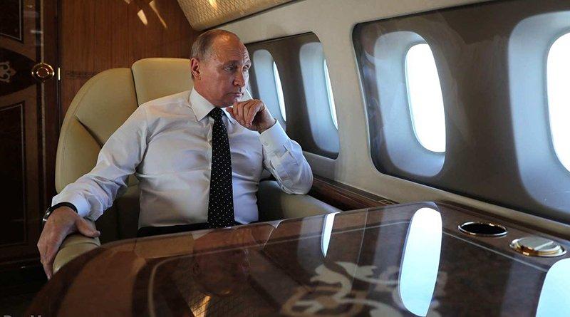 Владимир Путин посетит пятый Форум регионов Беларуси и России
