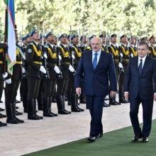 Встреча Лукашенко и Мирзиеева стала новым импульсом двусторонних отношений