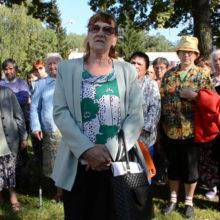 Жители белорусского поселка Заречье вступились за свою больницу