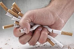 В Гомеле будет приостановлена продажа сигарет