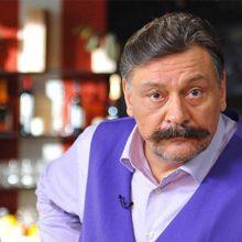 Актер сериала «Кухня» сбил пешехода в Москве