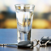 Белорус продал автомобиль друга за бутылку водки
