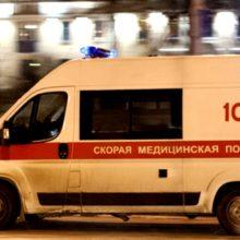 Белорусов, пострадавших в ДТП в Украине, доставили в Гомель